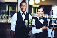 Wedding catering services Davenport