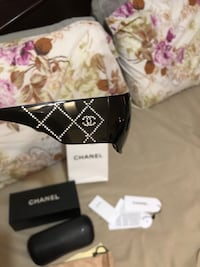 Authentic Chanel Sunglasses Toronto, M3H 3N9