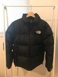 The North Face Nupste Puffer Jacket  Burnaby