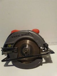 Black and Decker Circular Saw London