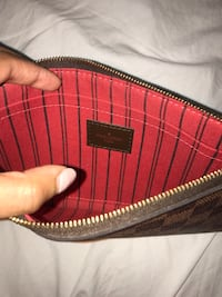 Real LV pouch  Burnaby, V5G 4C6