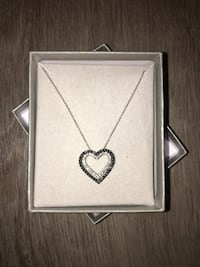 Diamond necklace 3478 km