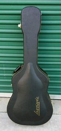 Larrivee Archtop Guitar Case 41x16x12 Los Angeles, 91606