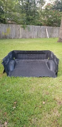 Chevy Bed liner w/ mounting hardware included HUMBLE