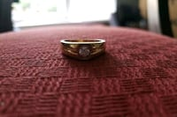 14 K Gold Ring Woodbridge, 22193