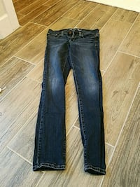 Size 6 american eagle jeans Carlsbad, 88220