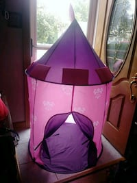 Kids princess tent Brunswick