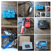DIY Electronics Kit