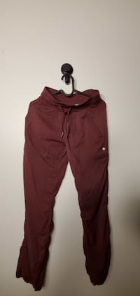 Lululemon Women`s Pants Size S Condition New New Westminster