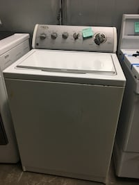 Whirlpool top load washer in excellent condition  Baltimore, 21223