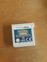 Cartucho Nintendo 3DS Pokemon Super Misterio Dungeon Barcelona, 08005