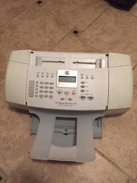 HP All in one (Printer, Fax, Copy and Scan) Washington, 20019