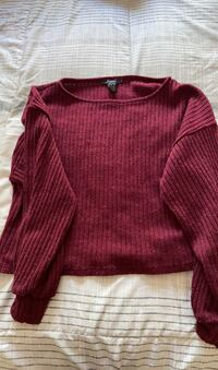 Casual Sweater by Forever 21