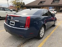 2009 Cadillac CTS 4 Great Condition Toronto