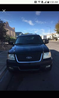 Ford - Expedition - 2004 Las Vegas