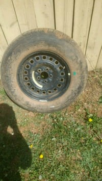 2005 ford ranger factory spare. Never used.  Roanoke, 24012