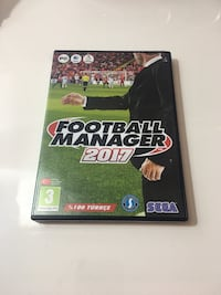 Fm 2017 PC Football Manager 2017
