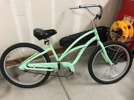 Electra Beach Cruiser 24in