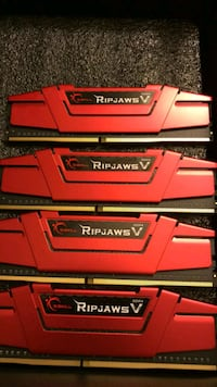 G skill 8gb ram ddr4 2800 mhz Richmond