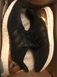 Gold medal ultraboost