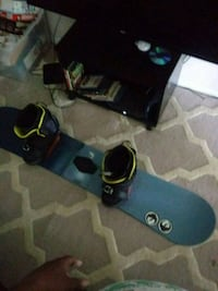 Snowboard width snow boots Silver Spring, 20906