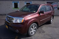 2013 Honda Pilot Touring 2WD 5-Spd AT with DVD Woodbridge , 22191