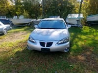 2008 Pontiac Grand Prix like new condition East Lyme