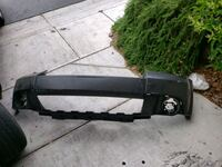 08 jeep commander bumper replacement Las Vegas, 89139
