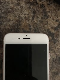 Rose Gold iphone 6s with case. I own the phone. No it is not unlocked   LaGrange, 30241