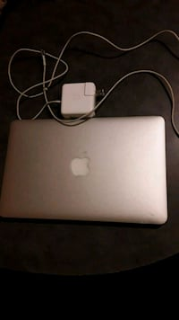 Macbook Air Hammond
