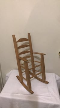 baby doll wooden chair frame Laurel, 20708
