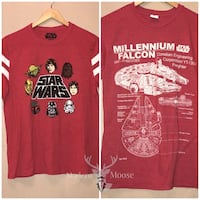 2-Pack Star Wars shirts Smithtown, 11787
