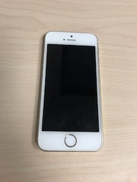 iPhone 5s 16GB TORONTO