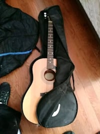 Like new Epiphone guitar new strings and in tune Quincy, 02169