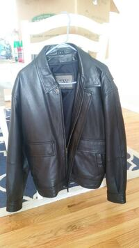 Southwind Genuine Leather Jacket Towson, 21286