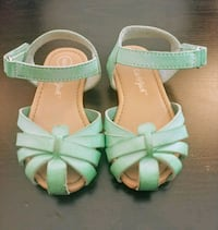 Sandals Mint Green Toddler North Wales, 19454