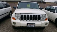 Jeep - Commander - 2006 El Cajon, 92021
