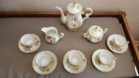 Antique tea set Dallas, 75252