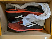 New Adidas Track and field shoes - size 8.5