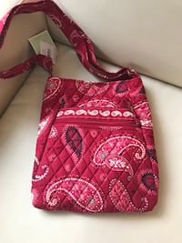 Vera Bradley new bag and  wallet. NEW Milltown, 08850