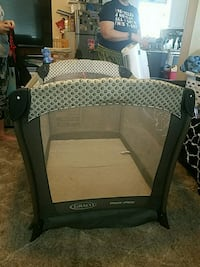 Pack n Play, good condition.  West Jordan, 84088