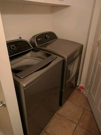 Combo Laveuse - Secheuse Maytag Brio Laval, H7N 5Y3