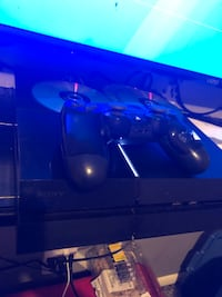 Ps4 all cords and 1 controller Oklahoma City, 73107