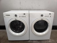 Frigidaire Affinity Front Load Washer And Dryer (Same Day Delivery) Norfolk, 23502