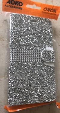 Deluxe Glitzer Sparkle IPhone 6 Plus Hülle Neu Handy Cell Phone  Bad Reichenhall, 83435