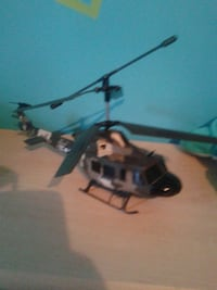 Remote controlled helicopter  Aurora, 60506