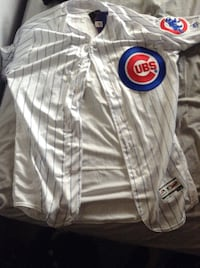 Cubs Rizzo jersey (size XL) CHICAGO