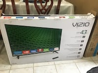 Vizio Smart TV - 43 inch Hyattsville, 20784