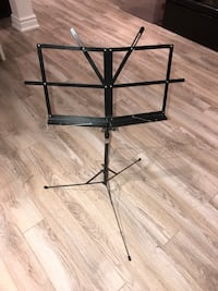 Music book stand Whitchurch-Stouffville, L4A 7Y8