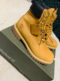 TIMBERLAND Brand new size 9 (Men's) Toronto, M9R 2R9